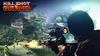 getlinkyoutube.com-Kill Shot Bravo Sniper Duel (iOS/Android) Gameplay HD