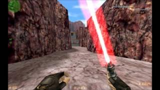getlinkyoutube.com-Counter Strike Extreme V6 Weapons Mod
