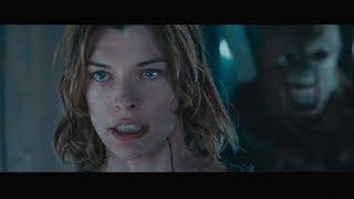 getlinkyoutube.com-Resident Evil 2 : Apocalipse (Apocalypse) Alice Vs  Nemesis