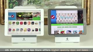 "getlinkyoutube.com-iPad Pro 9.7"" vs Samsung Galaxy Tab S2 9.7"" Full Comparison"