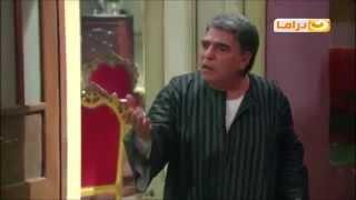 getlinkyoutube.com-Mazag El Kheir Series | مسلسل مزاج الخير | مشهد الهجوم على بيت خميس