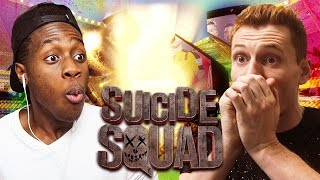 getlinkyoutube.com-OMFG !!! INSANE WALKOUT PACKED IN SUICIDE SQUADS !!! - FIFA 17