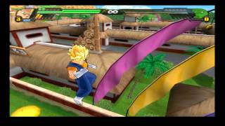 Dragon Ball Z: Budokai Tenkaichi 3 Nintendo Wii Version World Tournament