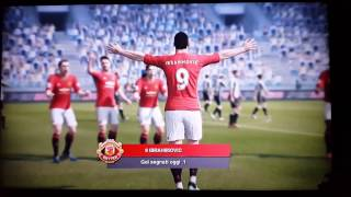 getlinkyoutube.com-PES 2013  Winter  Patch 16/17  For all PS3, CFW & OFW SKERD S.P