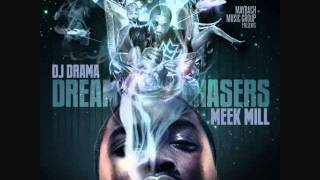 getlinkyoutube.com-11 Meek Mill- Realest U Ever Seen (Dream Chasers Mixtape)