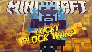 Minecraft Lucky Wars #80 - La Mela della Vittoria  w/  JacoRollo