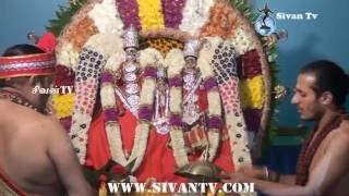 சூரிச் அருள்மிகு சிவன் கோவில் தேர்த்திருவிழா. மலர்-1 ( 09.07.2016 )