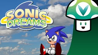 getlinkyoutube.com-[Vinesauce] Vinny - Sonic Dreams Collection