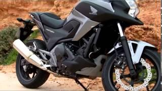 Honda NC750X 3 maanden getest door Bart Dejaegher