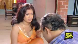 Indian Housewife fully Tempted with Milk Man