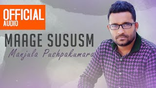 getlinkyoutube.com-Maage Sususm(Official Audio) - Manjula Pushpakumara