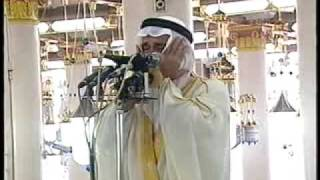 getlinkyoutube.com-The most beautiful voice in the world calling for prayer at Madina (depression treatment)
