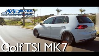 GOLF TSI MK7 - NOVA RACING