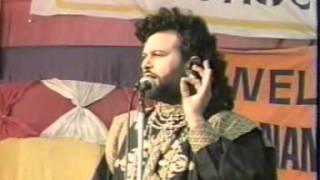 getlinkyoutube.com-HANS RAJ HANS IN SHOUNKY MELA MAHIL PUR 1997 VOL.2