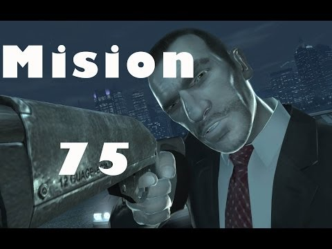 GTA IV - Mision 75 - Liquidize The Assets