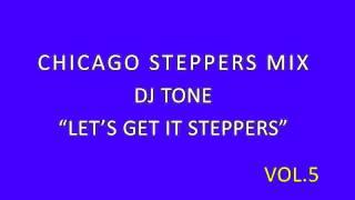 getlinkyoutube.com-Steppers Mix Vol.5