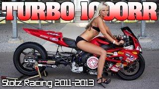 getlinkyoutube.com-Stotz Racing turbo Honda CBR 1000rr promo video 2013