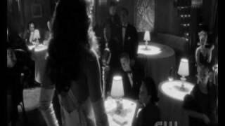 getlinkyoutube.com-Lois Lane (Erica Durance) singing on Smallville
