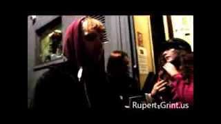 Rupert-Grint.us Exclusive: Meeting Rupert Grint in London October 25th 2013