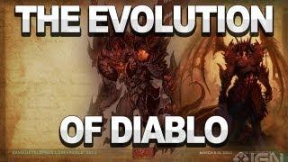 getlinkyoutube.com-The Evolution of Diablo