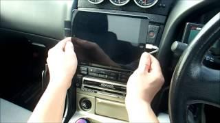 getlinkyoutube.com-DIY ipad mini Car Mount Revenge