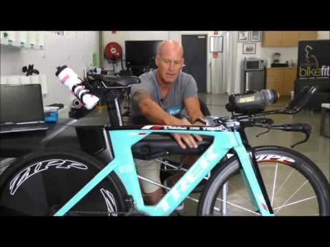 Top 3 tips to optimize performance in a triathlon bike leg