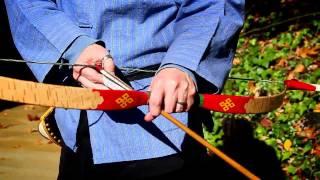 getlinkyoutube.com-China's Manchu Archery