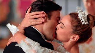 Velvet T3 C15 - Mateo y Clara se dan el 'Sí, quiero' a solas