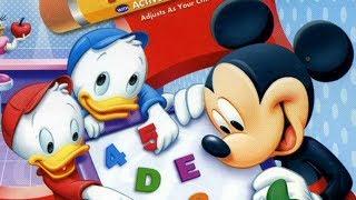 Disney's Mickey Mouse  Preschool