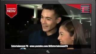 getlinkyoutube.com-Kim Chiu's Reaction To Playful Xian Lim