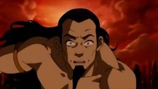 Avatar Aang vs Firelord Ozai (AMV)