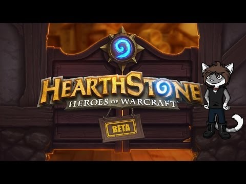 Farniro Plays Hearthstone - Gul'dans power
