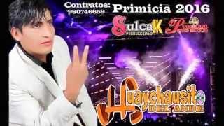 Huaychausito Del Ande No Puedo Olvidarte
