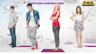 getlinkyoutube.com-Violetta - Voy Por Ti (Leon,Tomas,Ludmila e Violetta)