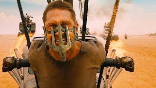 Mad Max Estrada da Fúria   Trailer Oficial Dublado