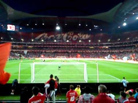 NN Benfica vs Arouca