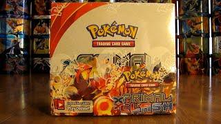getlinkyoutube.com-Pokemon Primal Clash Booster Box Opening Pt. 1
