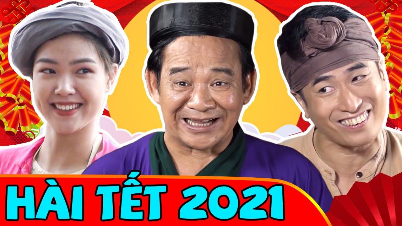 Hài Tết 2021 Quang Tèo