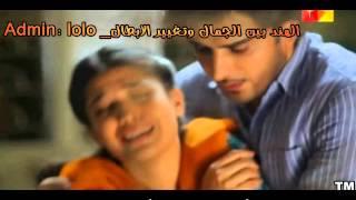 getlinkyoutube.com-_ فيديو رومانسي لسيلا وأديل على أجمل 3 اغاني هندية مترجمين _