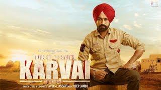 Karvai (Full Video) Tarsem Jassar | Latest Punjabi Songs 2017 | Vehli Janta Records width=