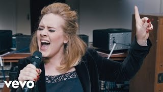 getlinkyoutube.com-Adele - When We Were Young (Live at The Church Studios)