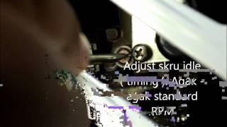 getlinkyoutube.com-Tuning carb