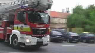 Hasiči - realny super hrdinovia/Firefighters - Real super heroes
