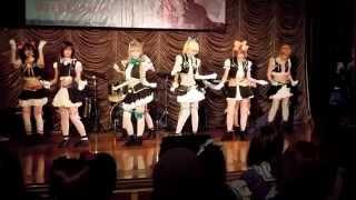 getlinkyoutube.com-澳門同人文化祭IF LOVE LIVE!