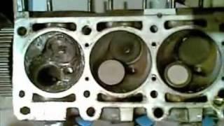getlinkyoutube.com-E30 BMW 325i engine failure and after rebuild startup