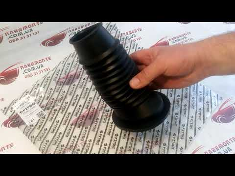 Пыльник амортизатора переднего FITSHI Great Wall Haval M4 2905105XS56XA Грейт Волл Ховер М4 FITSHI