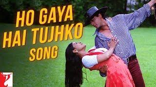 Ho Gaya Hai Tujhko Toh Pyar Sajna Song | Dilwale Dulhania Le Jayenge