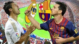 getlinkyoutube.com-Messi vs Ronaldo Best Ever Top 10 Goals - Barcelona vs Real Madrid, El Clasico