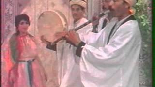 getlinkyoutube.com-Gasba Chaoui - Said Ladjridi - Nedjma u hlal