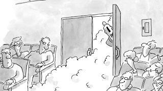 getlinkyoutube.com-Oscar Night: The Choice is Ours!   The Cartoon Lounge   The New Yorker